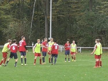 A-Jungs gegen TSV Aschen/Cornau 5:0 gewonnen.