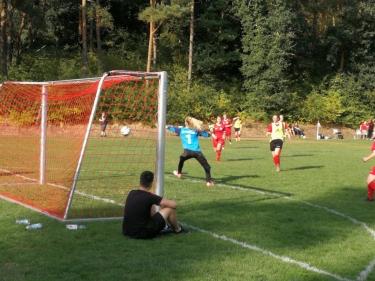 B-Mädels gewinnen 9:1 Freundschaftsspiel in Husum